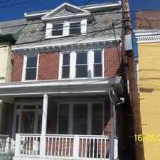 Rental info for Downtown Cumberland