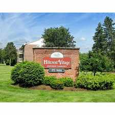 Rental info for Hillcrest Village Apartments - Niskayuna Schools