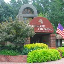 Rental info for Ashbrook Crossing
