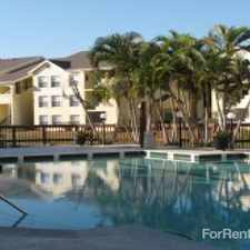 Rental info for Gulfstream Isles