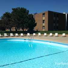 Rental info for Park Plaza Apartments in the Milwaukee area