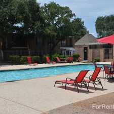 Rental info for Westgate Apartments in the Houston area