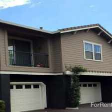Rental info for The Seville At Mace Ranch
