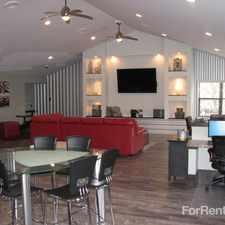 Rental info for Chauncey Village