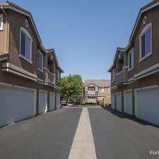Rental info for Stoneridge in the Roseville area