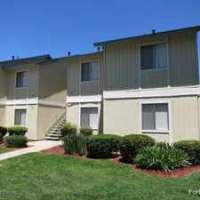 Rental info for Pine Ridge Apartments