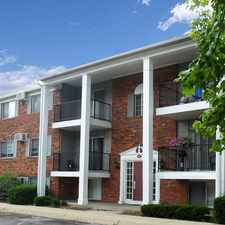 Rental info for Georgetown South Apartments