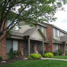 Rental info for Villa West Apartments & Townhomes