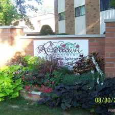 Rental info for Roselawn Apartments