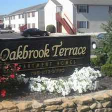 Rental info for Oakbrook Terrace Apartments