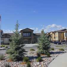 Rental info for Encore at Woodmen Ridge