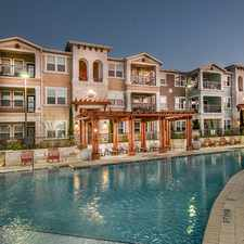 Rental info for Wiregrass at Stone Oak