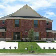 Rental info for Woodhaven Villas Townhomes