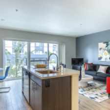 Rental info for The Flats at Interbay in the Seattle area