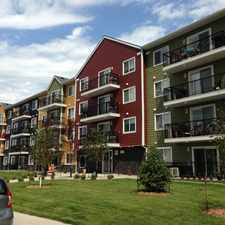 Rental info for McCarthy Ridge - 2 Bedroom Apartment for Rent