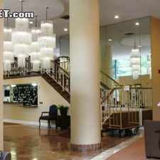 Rental info for One Bedroom In Falls Church in the Bailey's Crossroads area