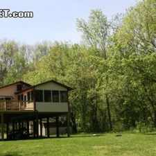 Rental info for Two Bedroom In Page County