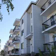 Rental info for Norseman Manor - 2 Bedroom Apartment for Rent in the Yellowknife area