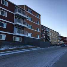 Rental info for Aurora Pointe - 1 Bedroom Apartment for Rent in the Yellowknife area