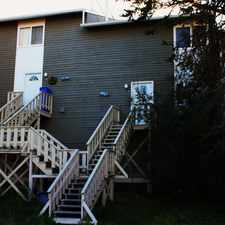 Rental info for Greenstone Place Townhouses - 4 Bedroom Apartment for Rent in the Yellowknife area