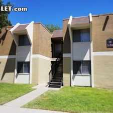 Rental info for Two Bedroom In East El Paso in the Penrose area