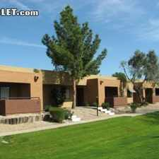 Rental info for Two Bedroom In Glendale Area in the Bellair area