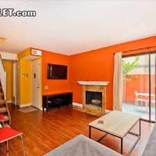 Rental info for Three Bedroom In Anaheim in the Anaheim area