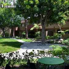 Rental info for Two Bedroom In Anaheim in the Anaheim area