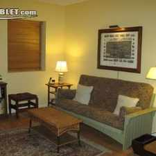 Rental info for Two Bedroom In Wallingford in the Wallingford Center area