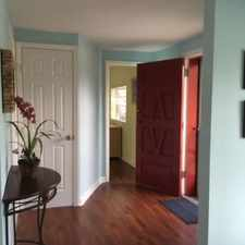 Rental info for Two Bedroom In North Palm Beach in the Pleasant Heights area