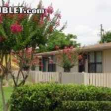 Rental info for Two Bedroom In Sumter County