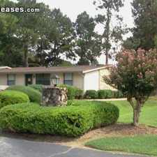 Rental info for One Bedroom In Thomas County