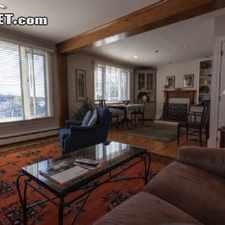 Rental info for One Bedroom In Marblehead