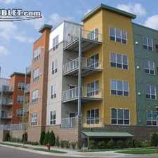 Rental info for Two Bedroom In St Paul Downtown in the Baker - Annapolis area