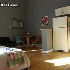 Rental info for Studio Bedroom In St Louis in the Benton Park area