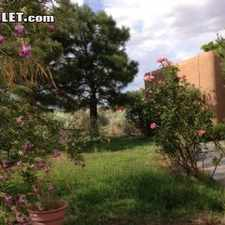 Rental info for Three Bedroom In Corrales in the Rio Rancho area
