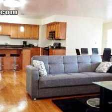 Rental info for Three Bedroom In Palisades Park in the Palisades Park area
