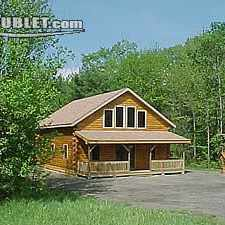Rental info for Three Bedroom In Tioga County