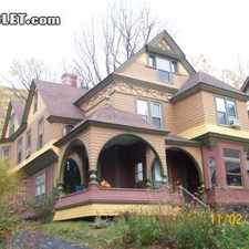 Rental info for Two Bedroom In Syracuse Northside in the Syracuse area