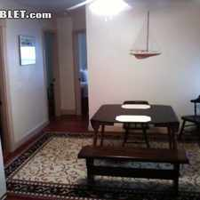 Rental info for Two Bedroom In East Providence in the East Providence area