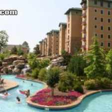 Rental info for One Bedroom In Sevier County