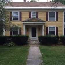 Rental info for Four Bedroom In Haverhill in the Haverhill area