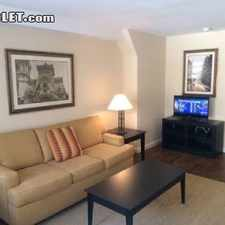 Rental info for Studio Bedroom In Center City in the Center City West area