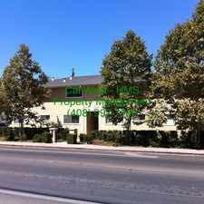 Rental info for Hollister -Spacious Studio Available Now!