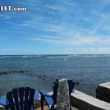 Rental info for Two Bedroom In Hauula