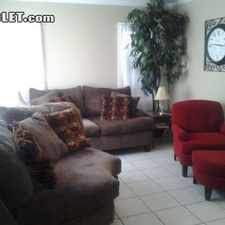 Rental info for Two Bedroom In SW Corpus Christi in the Corpus Christi area