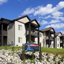 Rental info for The Residence at River Run in the Spokane area