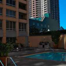 Rental info for Museum Tower in the Los Angeles area