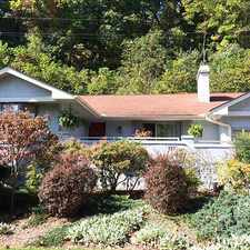 Rental info for East Asheville / Private Community / Peaceful Setting