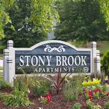 Rental info for Stony Brook Apartments & Townhomes